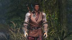 Damien Armor
