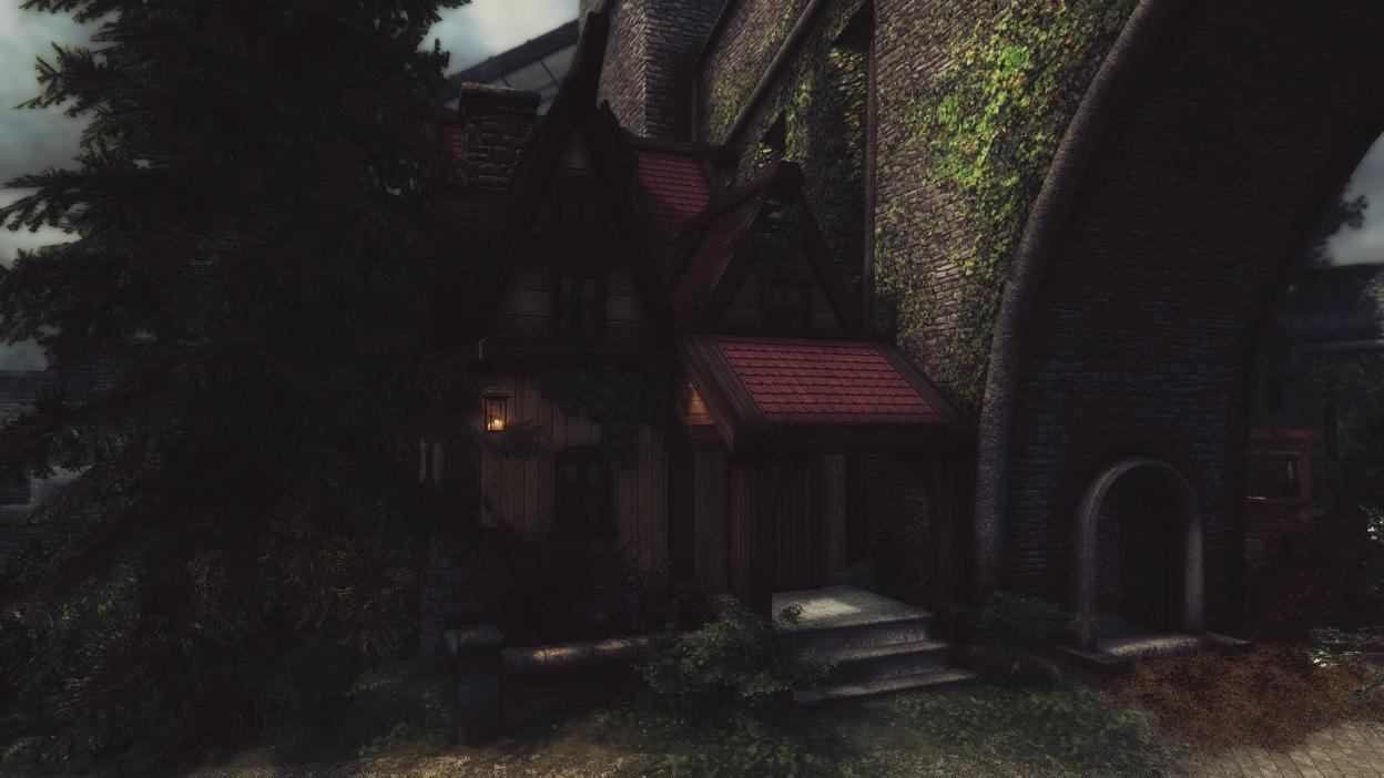 Moonwatch Manor Returns