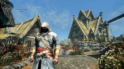 Assassins Creed Revelations Ezios Armor