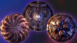 Shields Of Glory SE