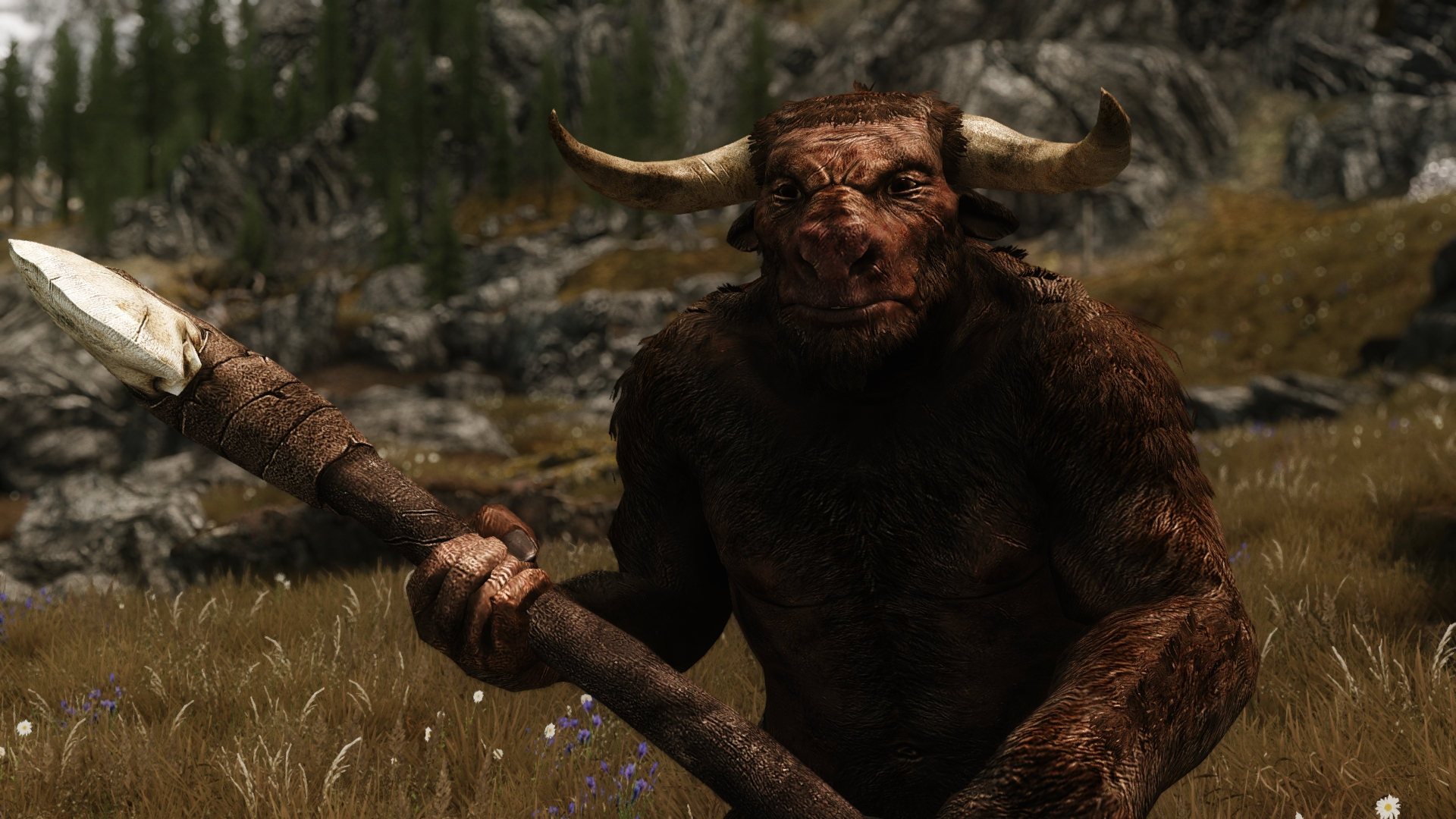 Creatures of Falkreath