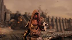 Mephala's Prelate Armor