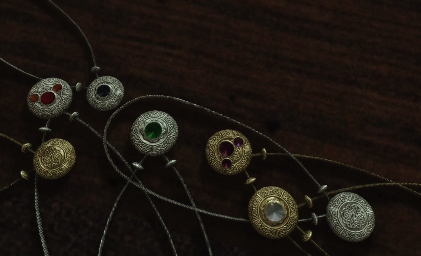 Gemling Queen Jewelry