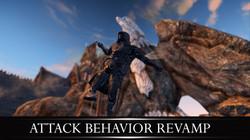 Attack Behavior Revamp