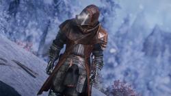 Inquisitor Armor