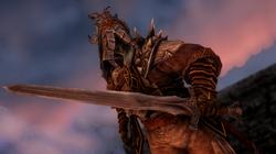 Dragon Acolyte Armor