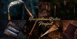 Forgotten Retex Project
