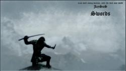 JaySuS Swords