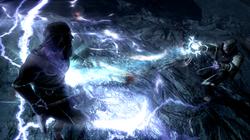 Spellsiphon - Immersive Combat