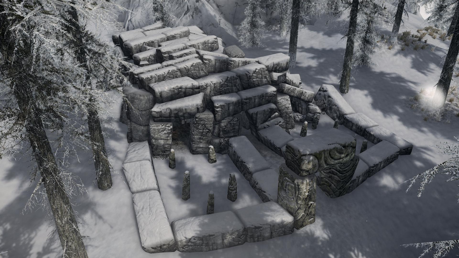 Seidr's Rest - Clever Man's Abode - Nord