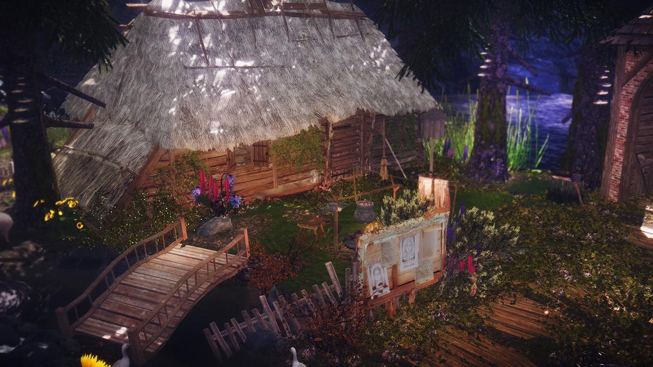 Gwynbleidd - Herbalists Hut