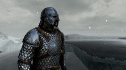 Scale Nord Armor