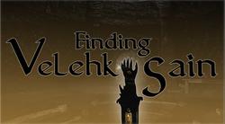 Finding Velehk Sain