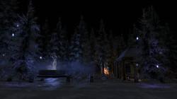 Winterhold Shelter