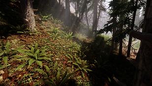 Folkvangr - Grass and Landscape Overhaul