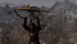 Skyrim's Paraglider