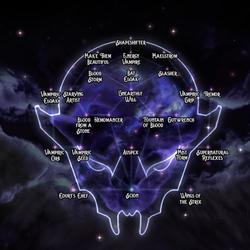 Sacrilege - Minimalistic Vampires of Skyrim