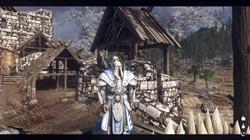 Warcraft 3 Heroic Footman