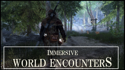 Immersive World Encounters. FINAL SE