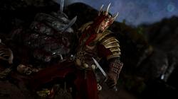 Zurin Arctus Armor