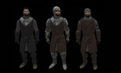 Stark Armors
