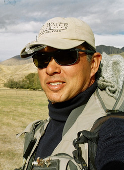 Declan Wong your South Island guide