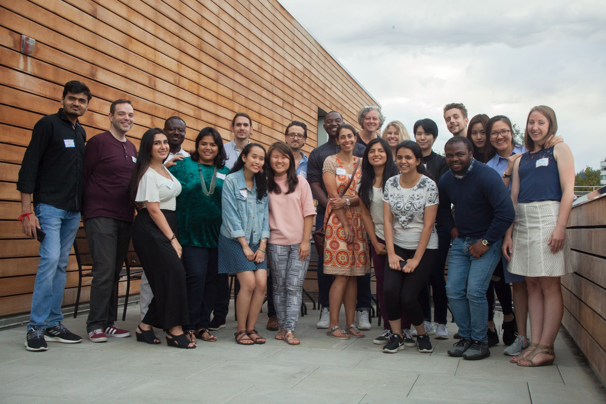 ICSP Reunion 2018