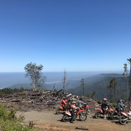 FWMC Trail Ride