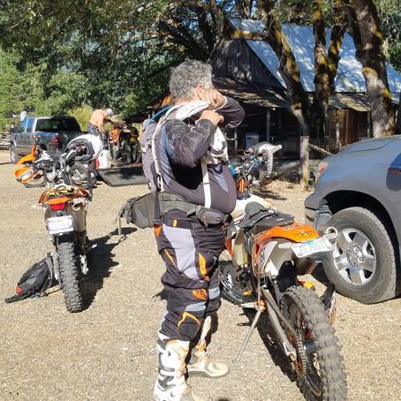 FWMC Ruth Lake Dual Sport Ride