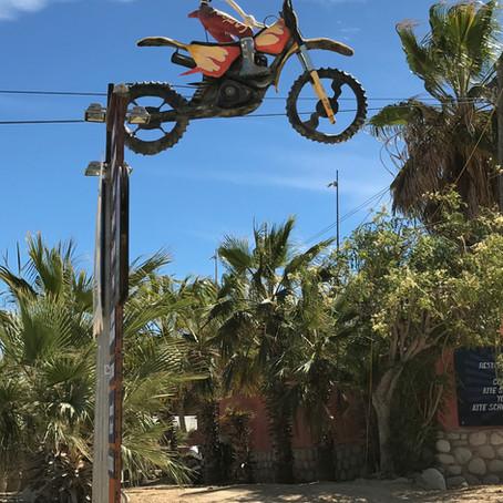 Somewhere in Baja