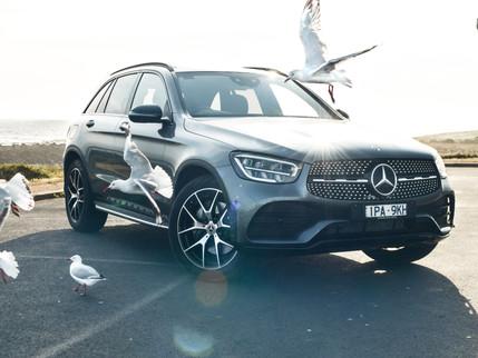 Mercedes-Benz Australia