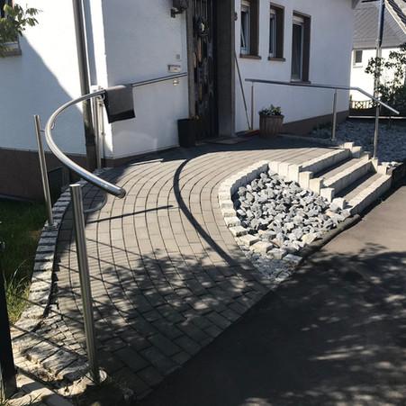 Thomas Bauunternehmung Kreuztal