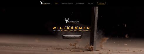 Web Design Stuttgart   Websites von rawlenses media