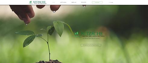 Web Design Stuttgart | Websites von rawlenses media