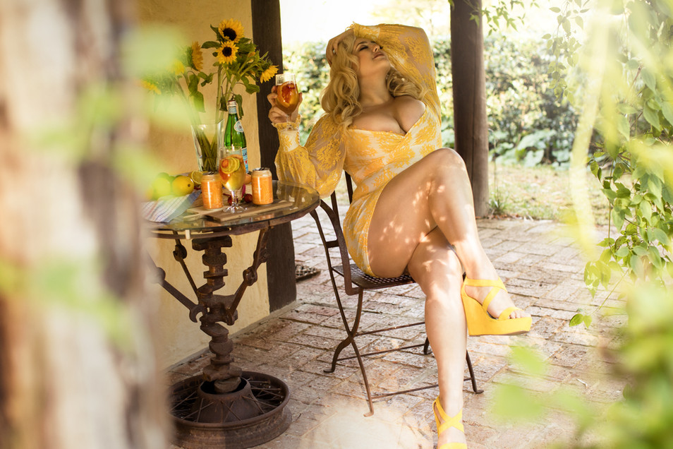 Venus Van Gogh Melbourne Escort