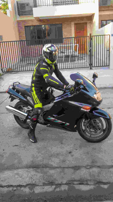Ducati Hunting