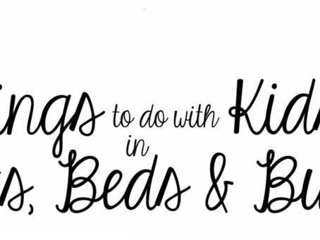 YUMMY MUMMIES - THINGS TO DO IN HERTS, BEDS & BUCKS