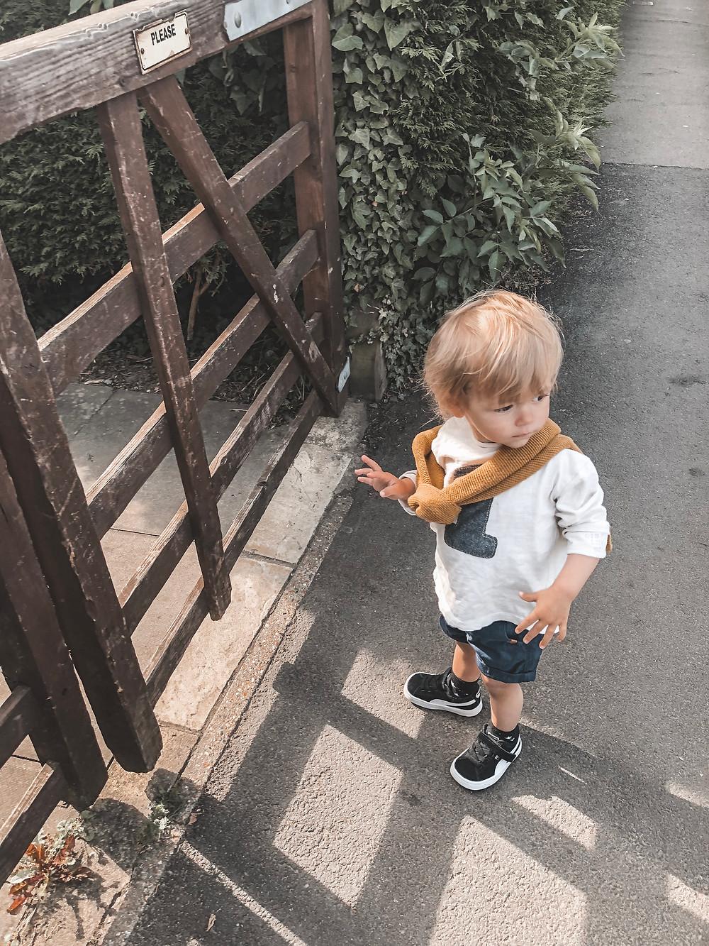 `nursery review