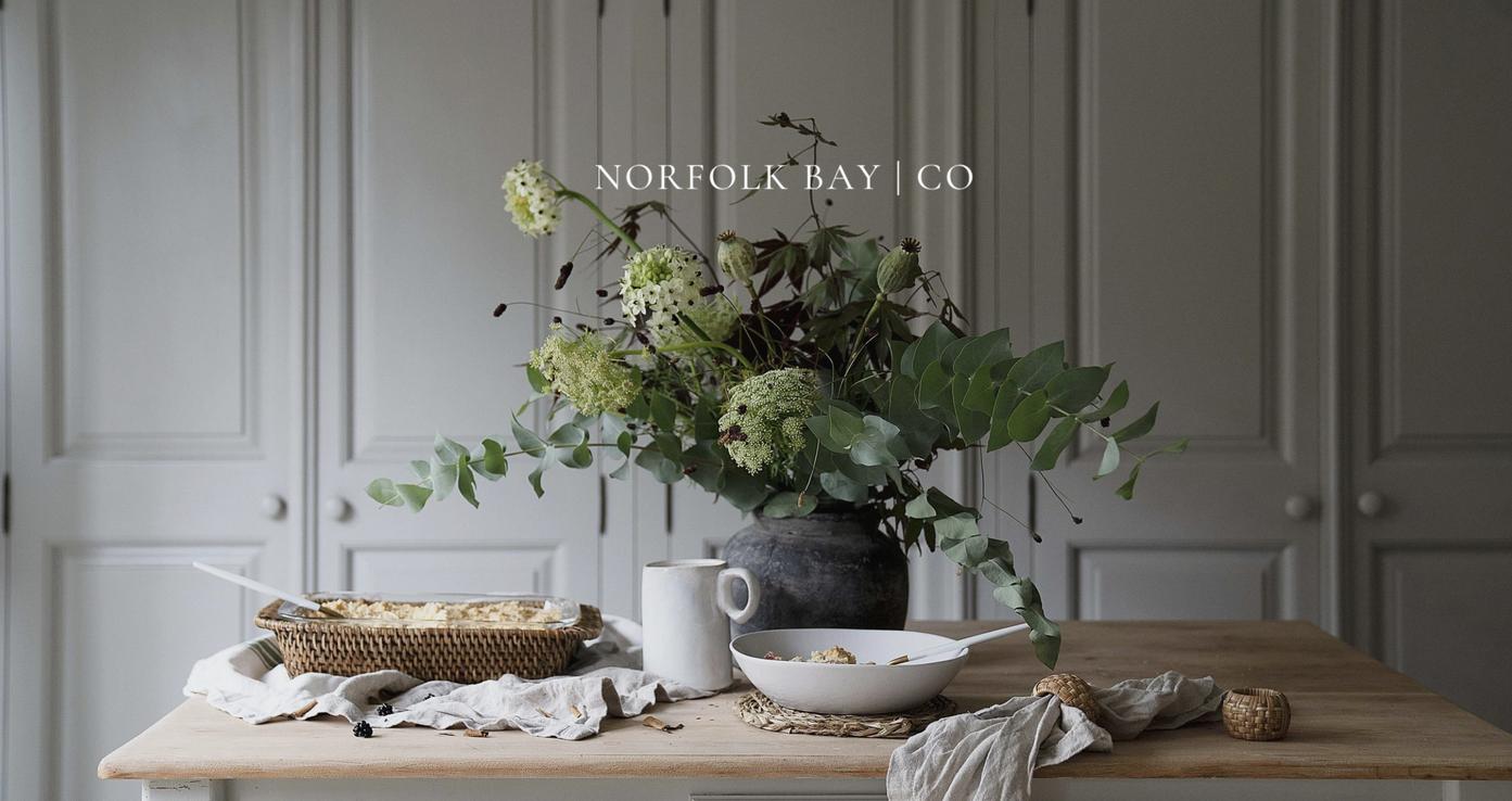 Interior Photography - Norfolk Bay Company