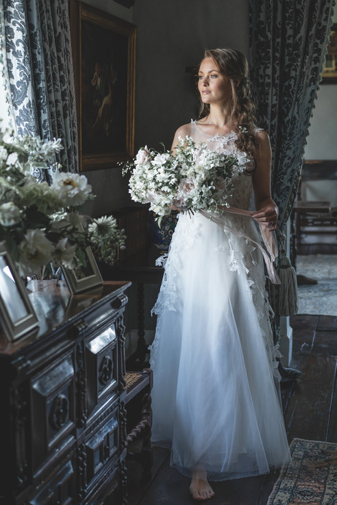 WEDDING 'CHENIES MANOR'