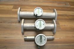 Kamstrup Dual Band Meters AMR/AMI
