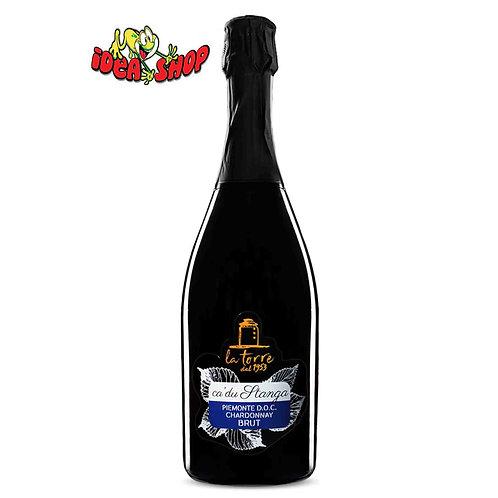 Cantina la torre - Piemonte DOC chardonnay brut 0,75 L