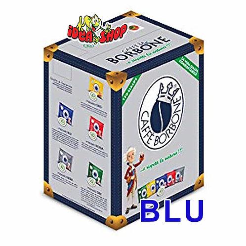 Cialda caffè Borbone miscela Blu