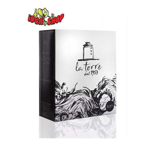- Rosato - Cà d'Lia  - Cantina la torre - Bag in box 5 lt