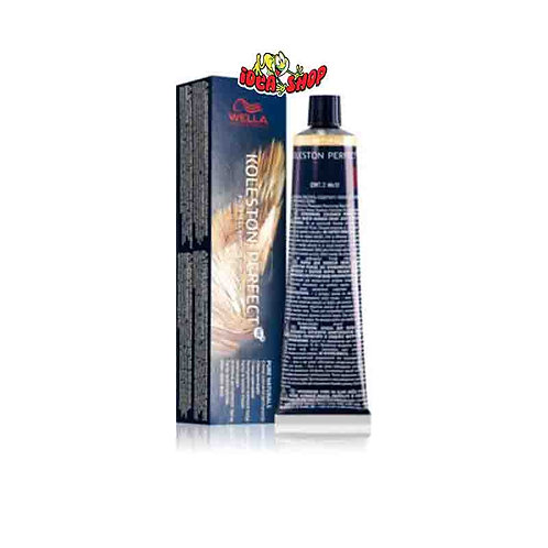 Wella professional Koleston perfect me + 60 ml (RICH NATURALS 2)