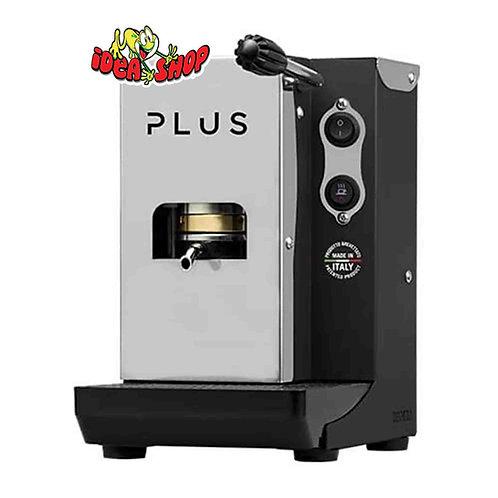Aroma plus macchina caffè a cialde + (100 cialde omaggio)