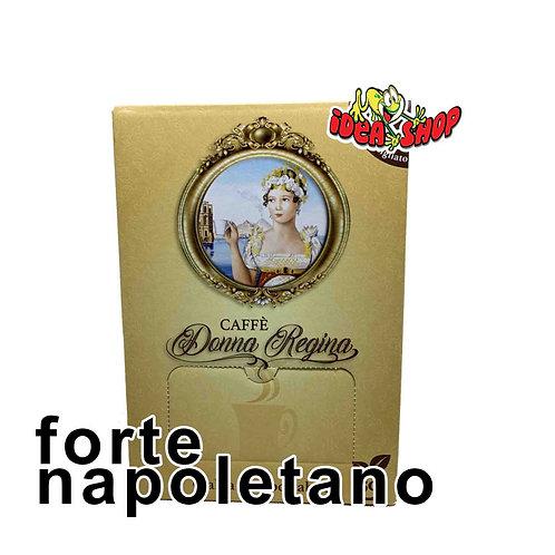 Cialda caffè Borbone Donna Regina forte napoletano 50 pz.