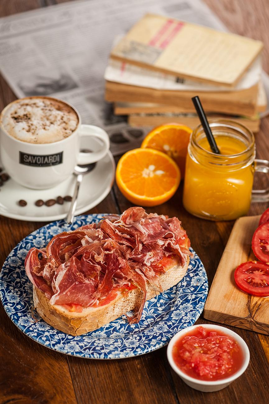 Fotografía Gastronómica de alimentos