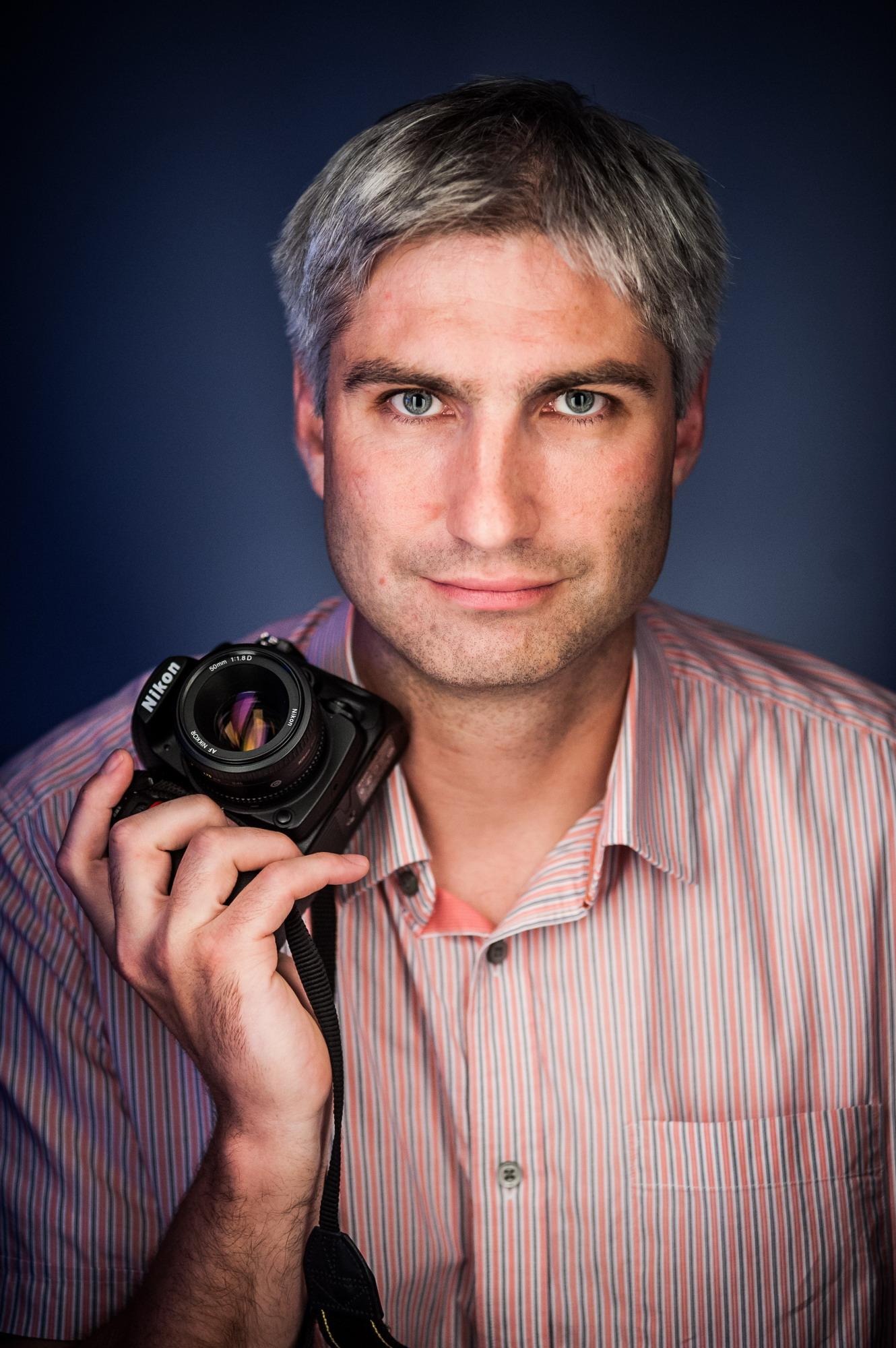 Фотограф в Испании Максим Симон