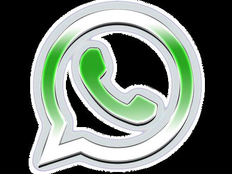 Privatsphäre... trotzdem WhatsApp!
